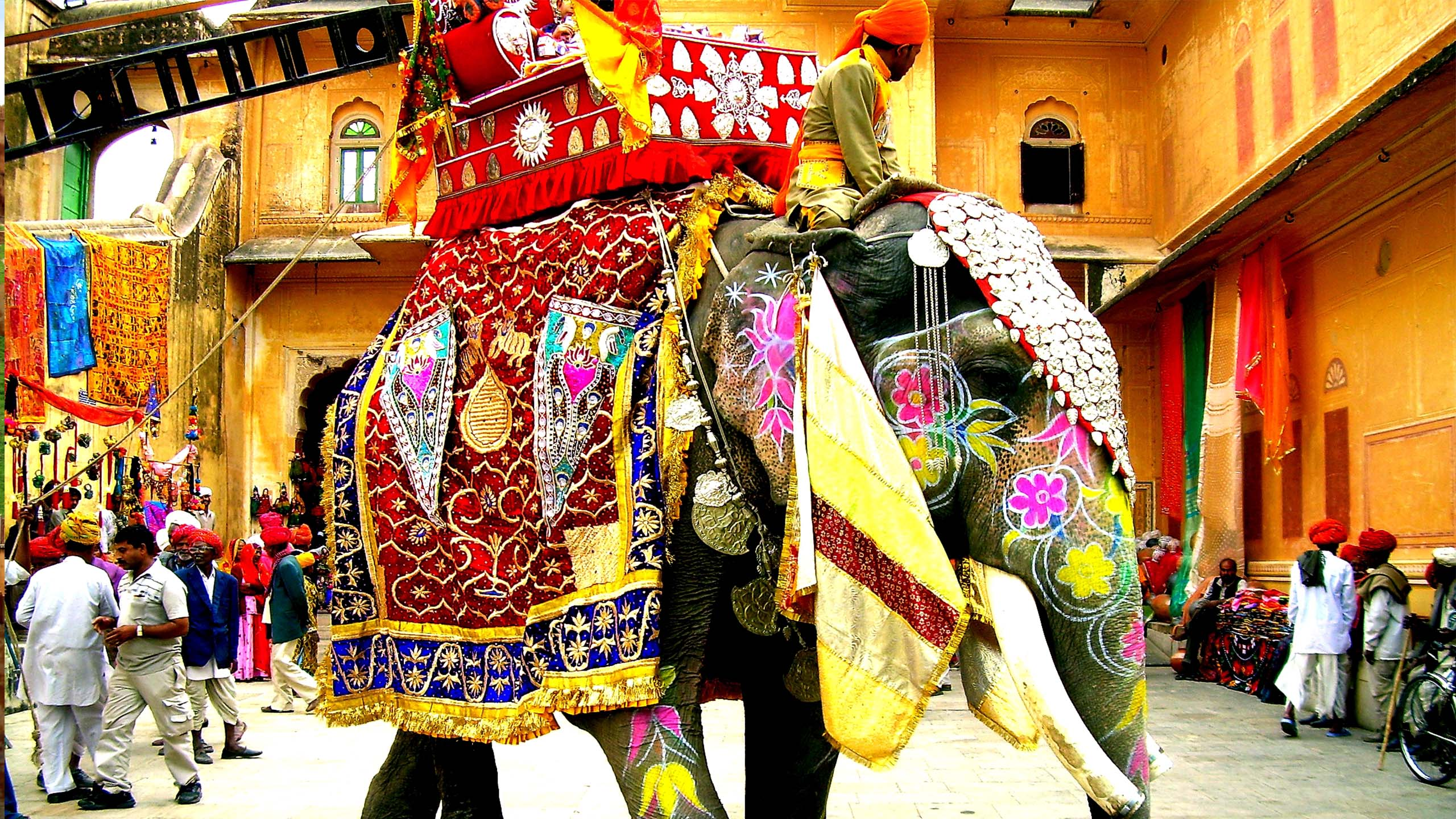 Explore Beauty of Rajasthan in a delightful way with Tirupati Holidays