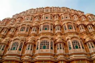 Jaipur - Pink city of India