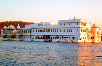 Udaipur- The Lake City